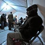 guía estilo periodistas personas sin hogar