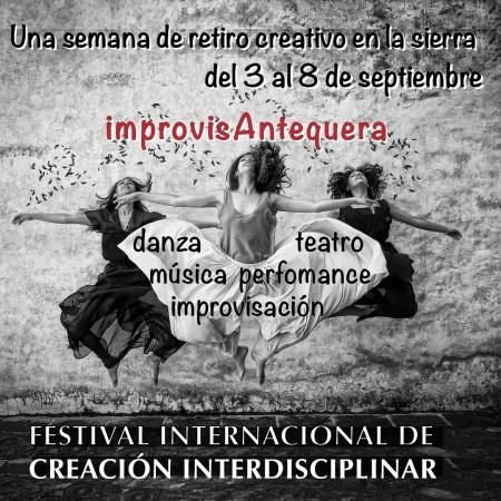 Festival Improvisa Antequera